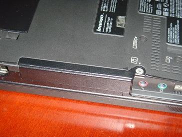 Instalación de un disco SSD en un portátil (2/6)