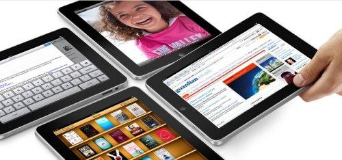 ¿Puede el iPad acabar con el PC?