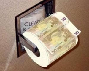 Papel dinero